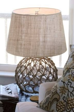 the right kind of coastal accents