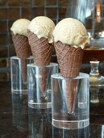 62 best tasty pairings recipes images on pinterest craft beer beer and bourbon ice cream also a great gift personalized flavors of homemade ice cream in a pint fandeluxe Images