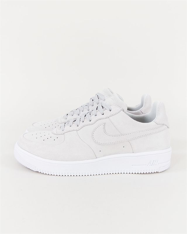 Nike Air Force 1 Ultraforce - 818735-005 - Pure Platinum/Pure Platinum-White