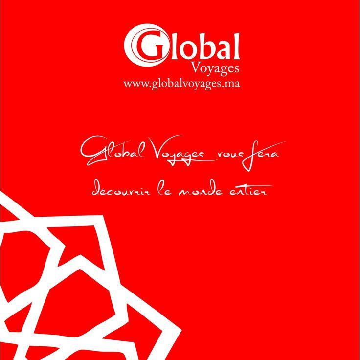 Global voyages brochure voyages organisés