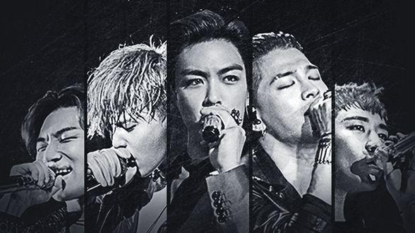 [REPLAY] BIGBANG [MADE] FINAL IN SEOUL