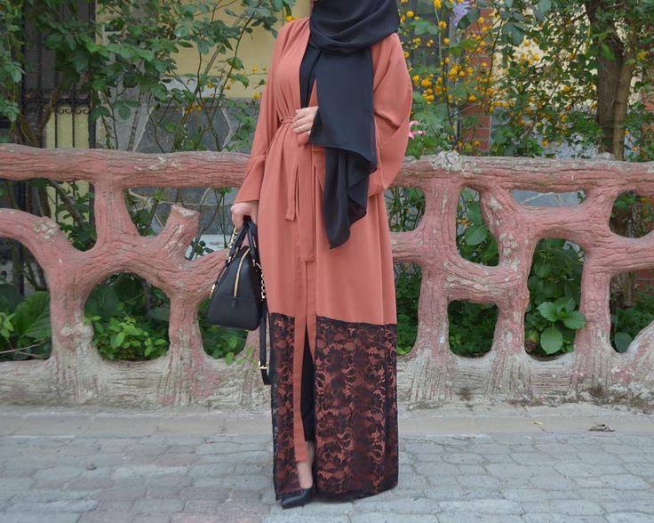 New Abaya. #nofilter #EsteeAudra #abaya