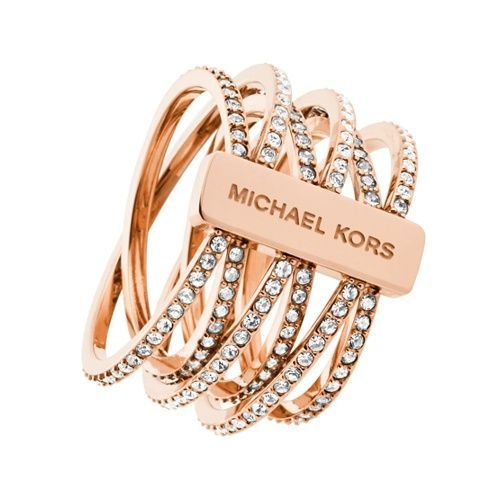 MICHAEL KORS Ring | MKJ4424791