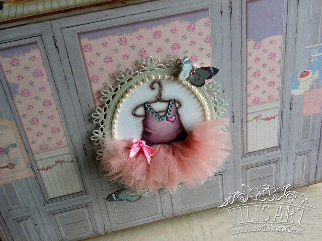 Baby treasure box