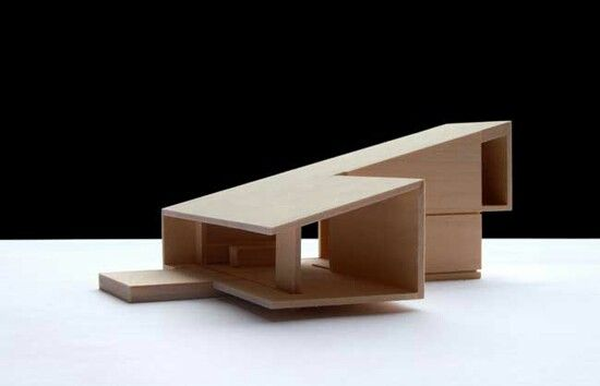 Simple Form Modern Cabins Houses Amp Sheds Pinterest