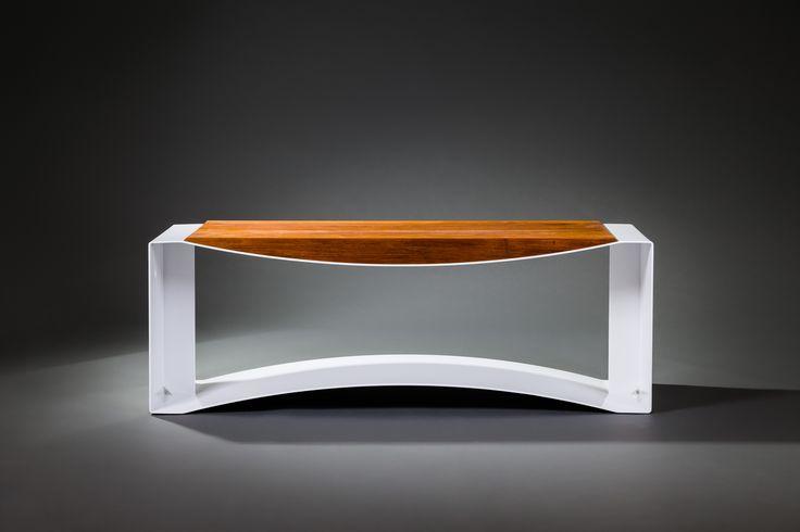 """""""Arc"""" designed by Paweł Grobelny www.delivie.com"""