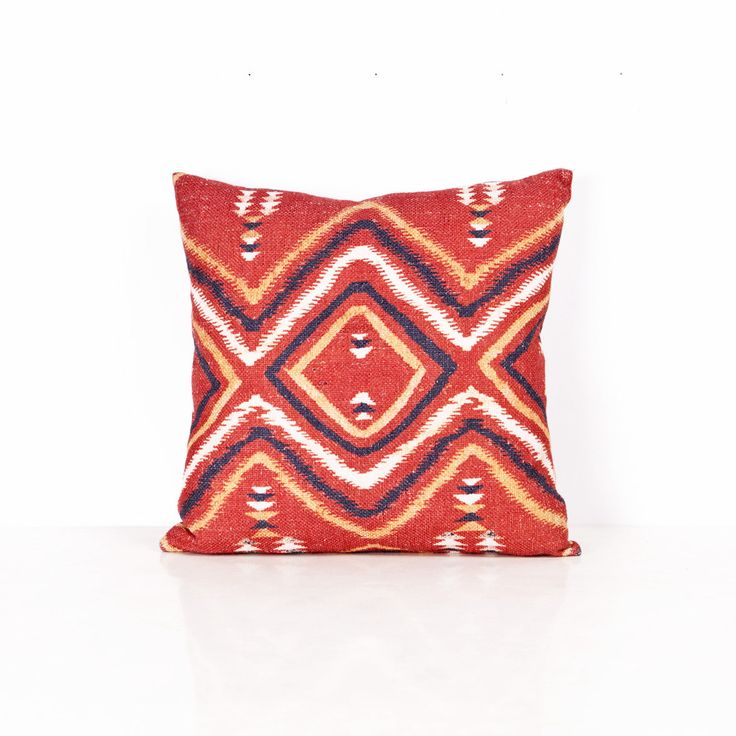 Andrew Martin Cushion 60x60 from Ambience Store