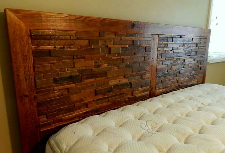 custom bed frame made from a deconstructed home by the end grain woodworking co detroit mi reclaimed the end grain pinterest the end beds and home