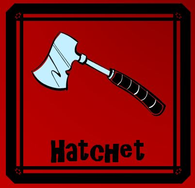 Free teaching resources for Hatchet by Gary Paulsen including Smart Notebook and PowerPoint activities as well as printables.