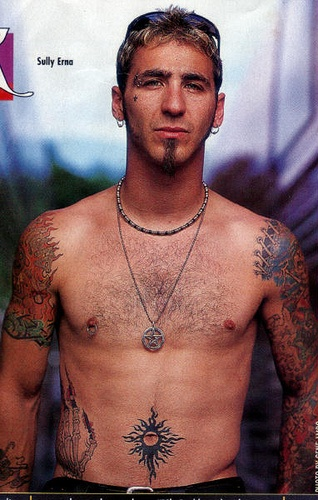 Meet Sully Erna MET THIS AMAZING MAN <3 CHECK