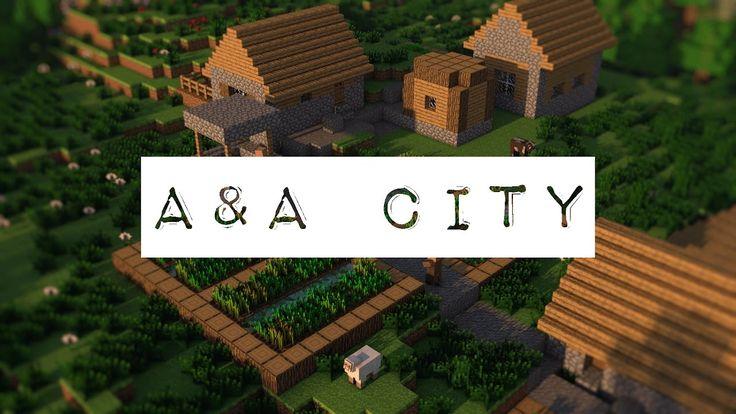 ANETT ANCSA CITY #1