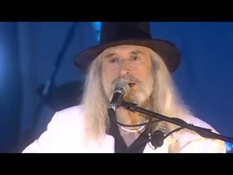 Charlie Landsborough - What Happened To Love