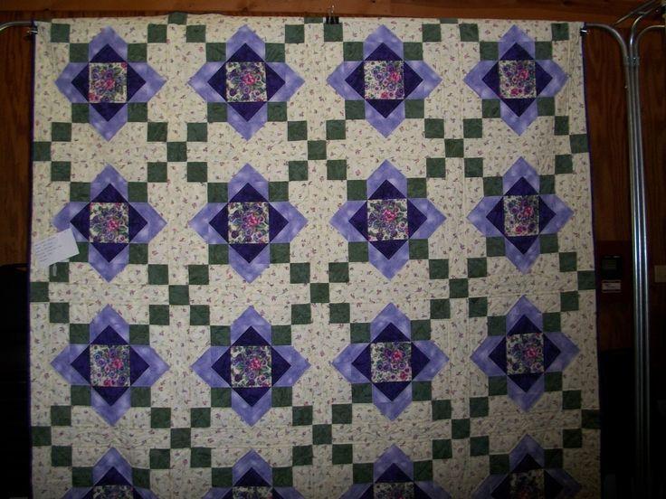 Eleanor Burn S Pattern Pink Lemonade My Quilts