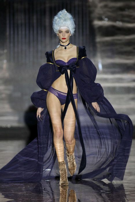 Andres Sarda, Fall-Winter 2017, Madrid, Womenswear