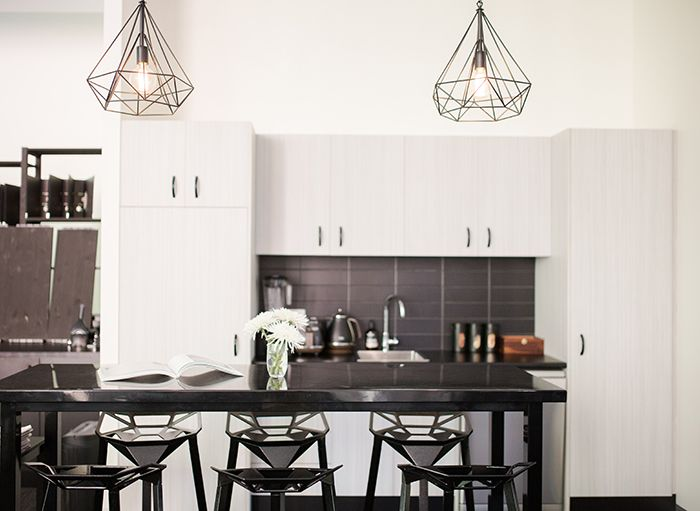 Beulah International Melbourne - Office kitchenette