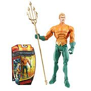 DC Unlimited New 52 Aquaman Action Figure - http://lopso.com/interests/dc-comics/dc-unlimited-new-52-aquaman-action-figure/