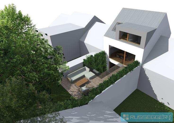 Pokud hledáte menší rodinný dům 4+kk s dostatkem úložných prostor s terasou 40 m2, vlastní zahradou a prostorem pro relaxaci a zároveň je pro Vás důležité dostatečném soukromí, toužíte po vlastní..