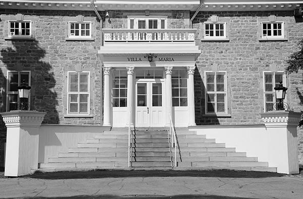Collège Villa Maria - Montréal