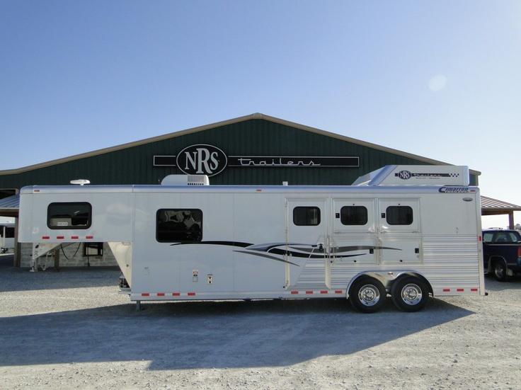 2012 cimarron 3 horse 10 proline livingquarters i want a