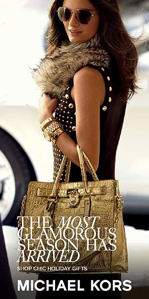 Get Michael Kors Coupons here