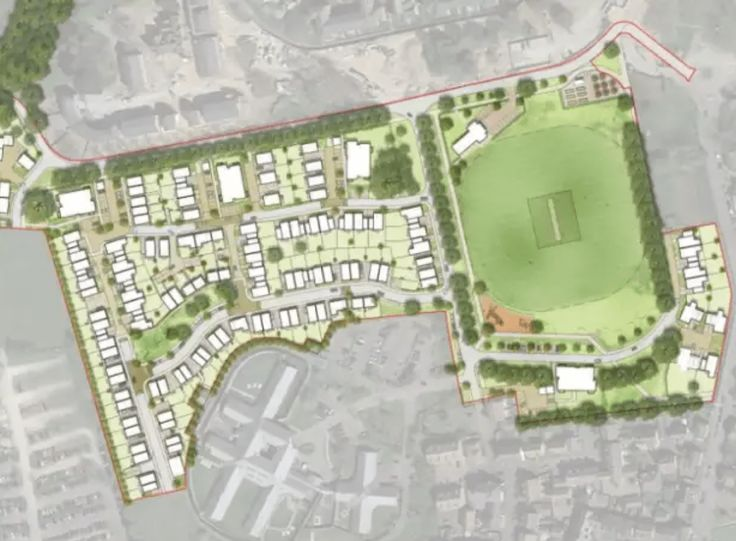 Hill bags 41m Homes England direct commission job