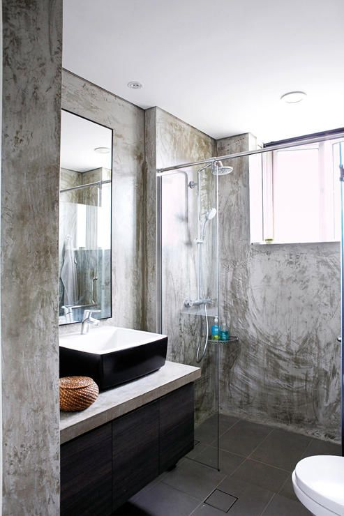 9 Best Home And Decor Bathroom Images On Pinterest