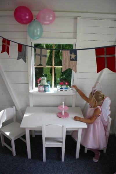 Lekstuga//playhouse