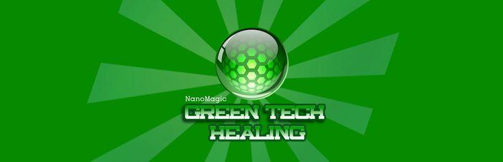 Nanoyou - Green nanoTech