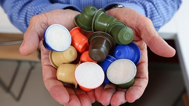 Should definitely go for recyclable coffee pods