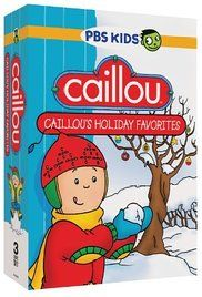 Watch Caillou Movies Online. Caillou learns about winter holiday traditions from around the world. He and his entire family celebrate Christmas, sharing, giving and caring.