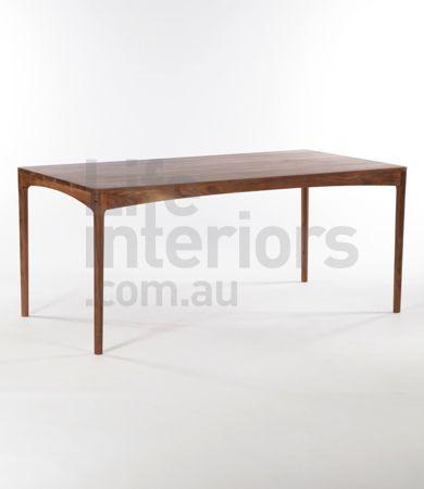 Bergman Wooden Dining Table