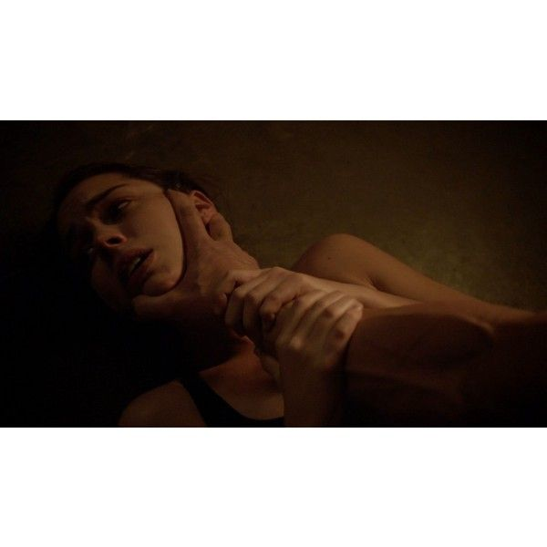 3.04 Unleashed (1080p) - teenwolf304hd 0935 - Teen Wolf Screencaps  ... ❤ liked on Polyvore featuring adelaide kane