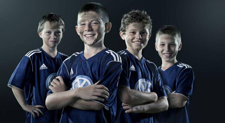 Volkswagen rejoint la liste des sponsors de l'Equipe de France