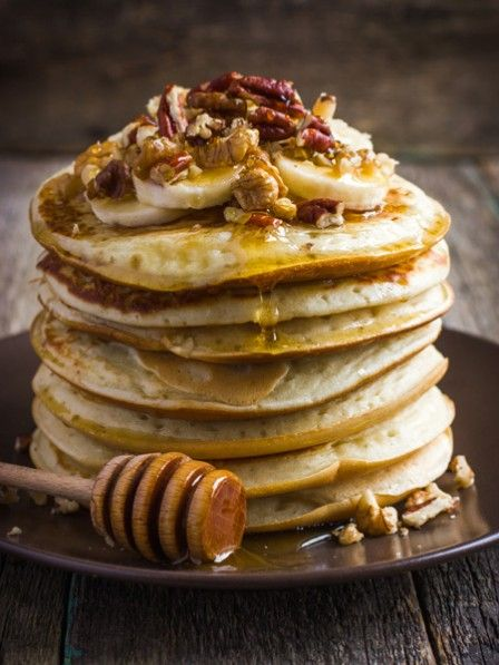 Breakfast-5---Banana-Oat-Pancakes