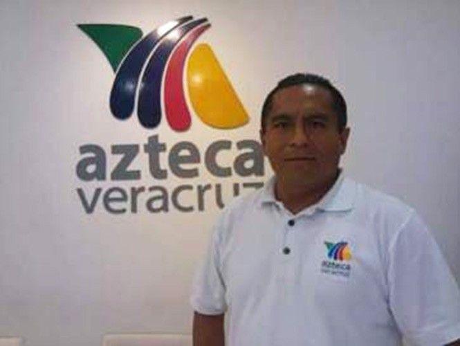 Asesinan a reportero, excolaborador de TV Azteca Veracruz | El Puntero