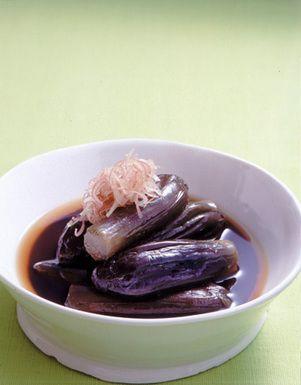 なすの忘れ煮 | 大久保恵子さんのレシピ【オレンジページnet】プロに教わる簡単おいしい献立レシピ