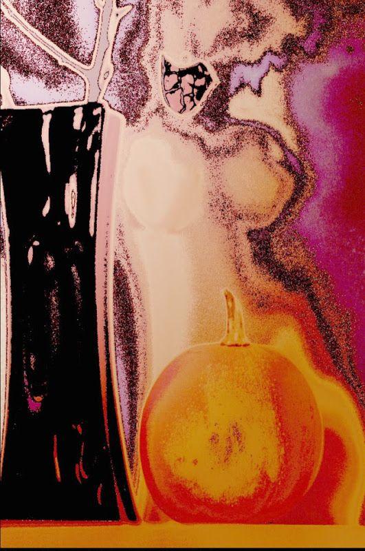 Womanhood , combined technique, 2012, JITA Vasagita Sagitarius vasagita.blogspot...