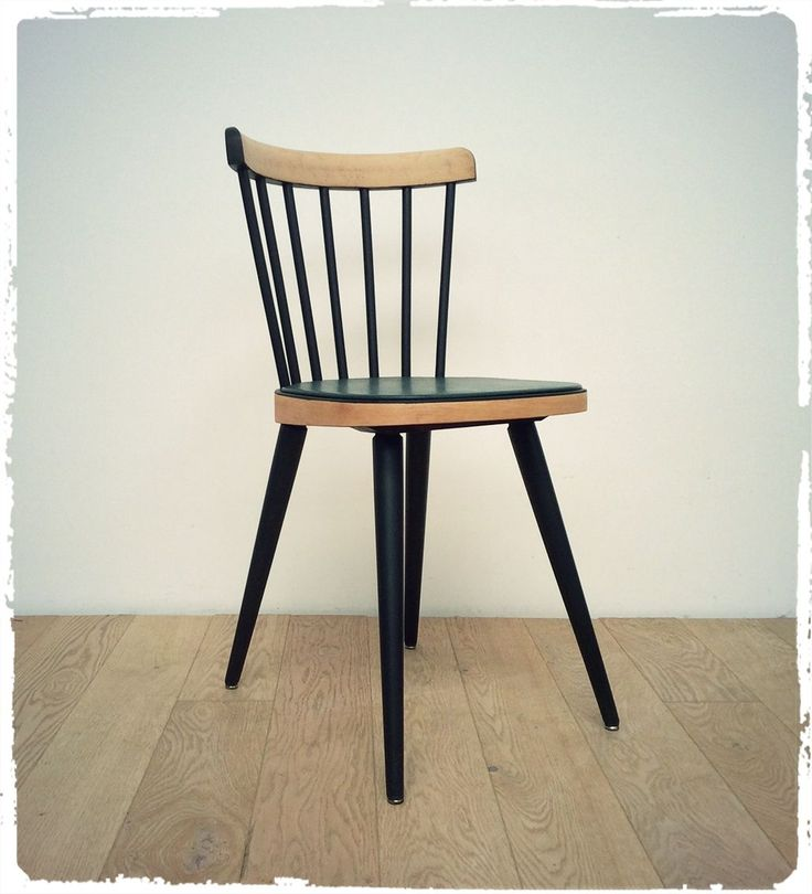 Oltre 1000 idee su chaise vintage su pinterest 4 chaises for Chaise quilda