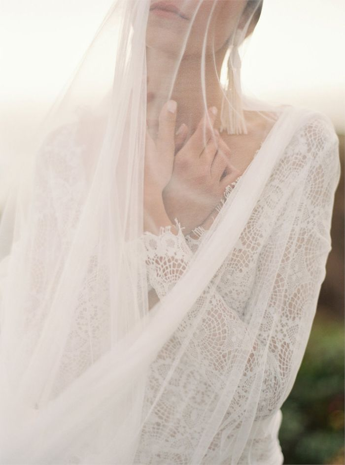 Emily Riggs gown. #lace #bridal #weddingdress
