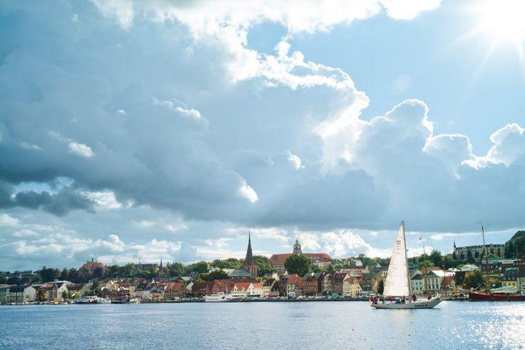Flensburg, Schleswig-Holstein