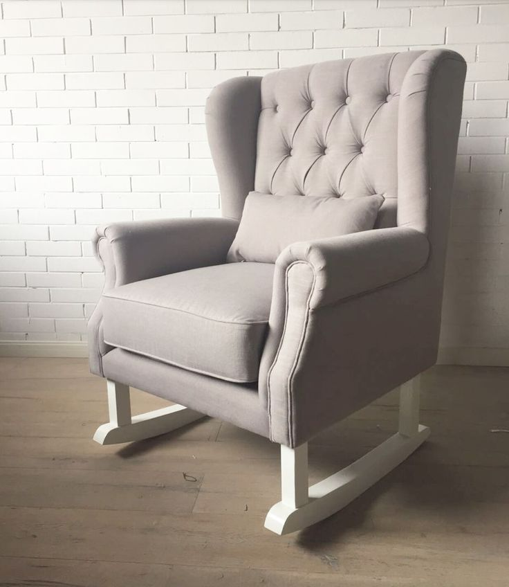 Maddison Convertible Rocking Chair