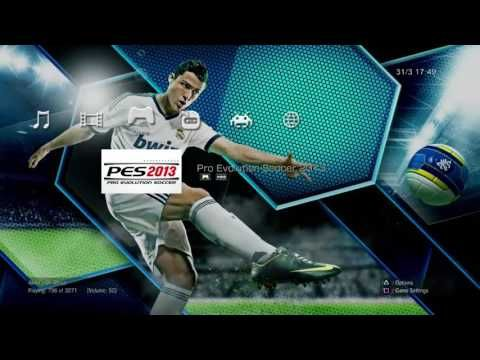 New Patch Pes 2013 PS3 Update Winter Transfers 2017 | Up