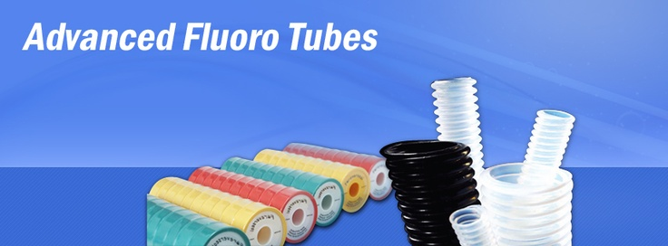Best part of PTFE tubes are its flexibility and lubricating properties. #PTFE tubes are available at various length and diameter for many applications.