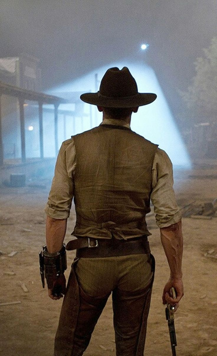 Daniel Craig...I like the idea of cowboys. Very much. >> I don't know if this *is* Daniel Craig's arse, but I like it. Very much.