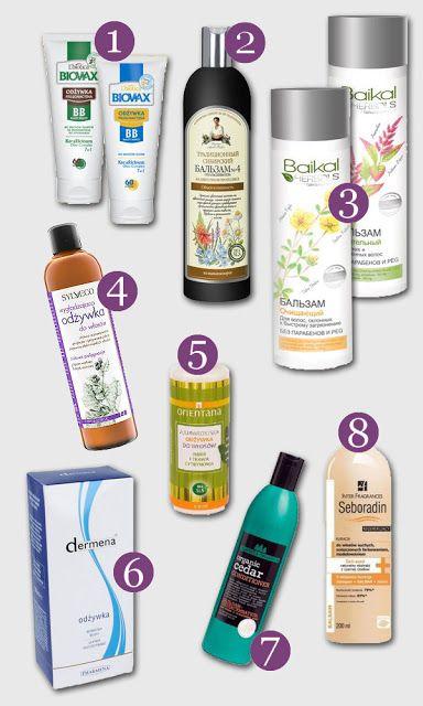 Fair hair care: Odżywki i balsamy polecane po keratynowym prostowaniu włosów