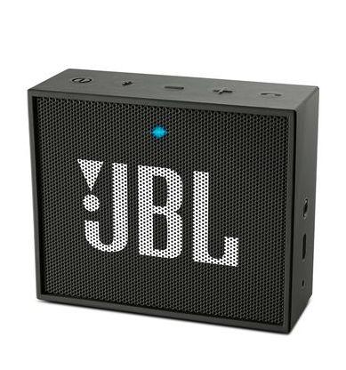JBL GO Portable Bluetooth Speaker - $23.99 w/ FS @ JBL.com #LavaHot http://www.lavahotdeals.com/us/cheap/jbl-portable-bluetooth-speaker-23-99-fs-jbl/86243