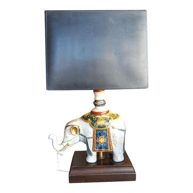 17 Best Ideas About Elephant Lamp On Pinterest Elephant