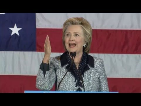 Hillary HQ: Hillary News & Views 06.15.16: The primary is over (*except for CA vote-counting)