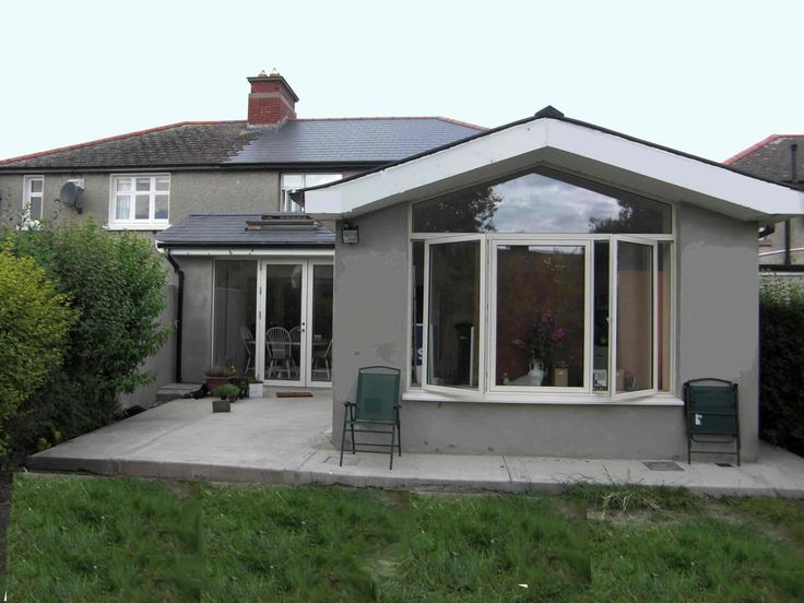 Semi detached extension ideas google search house for Garage extension ideas