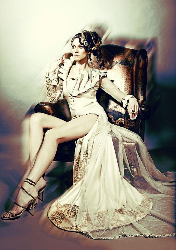 Supriya Munjal Fashion Designer